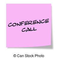 Phone clipart conference call #15