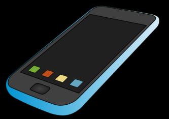 Phone clipart modern Clipart Phone ClipartPen Phone Modern