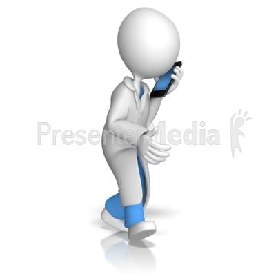 Phone clipart nurse #12