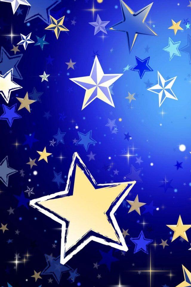 Phone clipart star #13