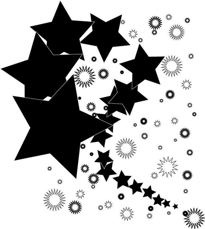 Phone clipart star #10