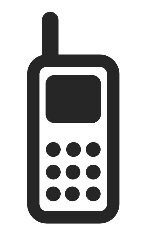 Phone clipart transparent background PNG Phone image and Cellphone