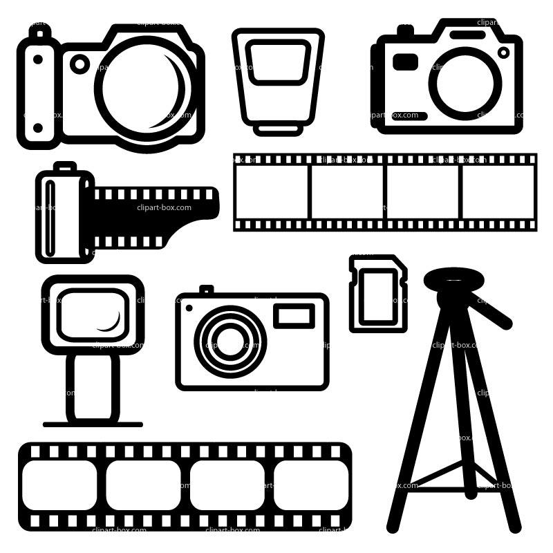 Photography clipart Clipart Art Free Photography Panda