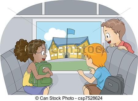 Photography clipart excursion Kids Vector of Excursion Field