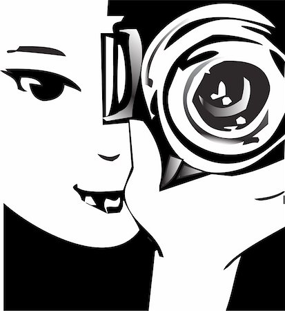 Photography clipart film shooting camera Masterfile film Film 1 illustration