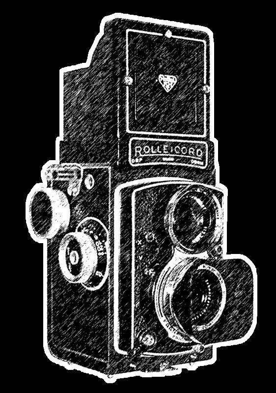 Photography clipart photo album Clock Camera · Album Clipart