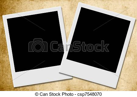 Photography clipart snapshot Illustration of two two of