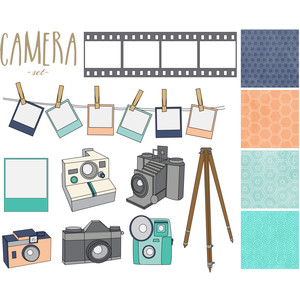 Photography clipart vintage camera Camera Vintage Camera 60% OFF