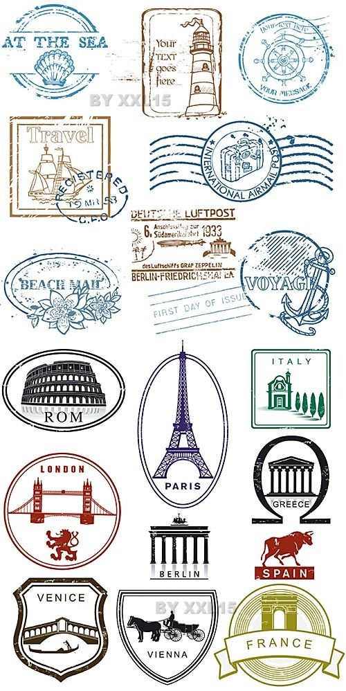 Photography clipart vintage travel Images on Banners travel 10768