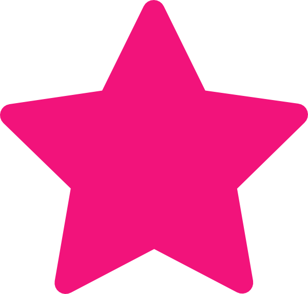 Photos clipart coloured star At online  royalty clip