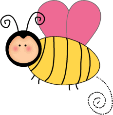 Bees clipart cute Bee Images Clip Cute Art