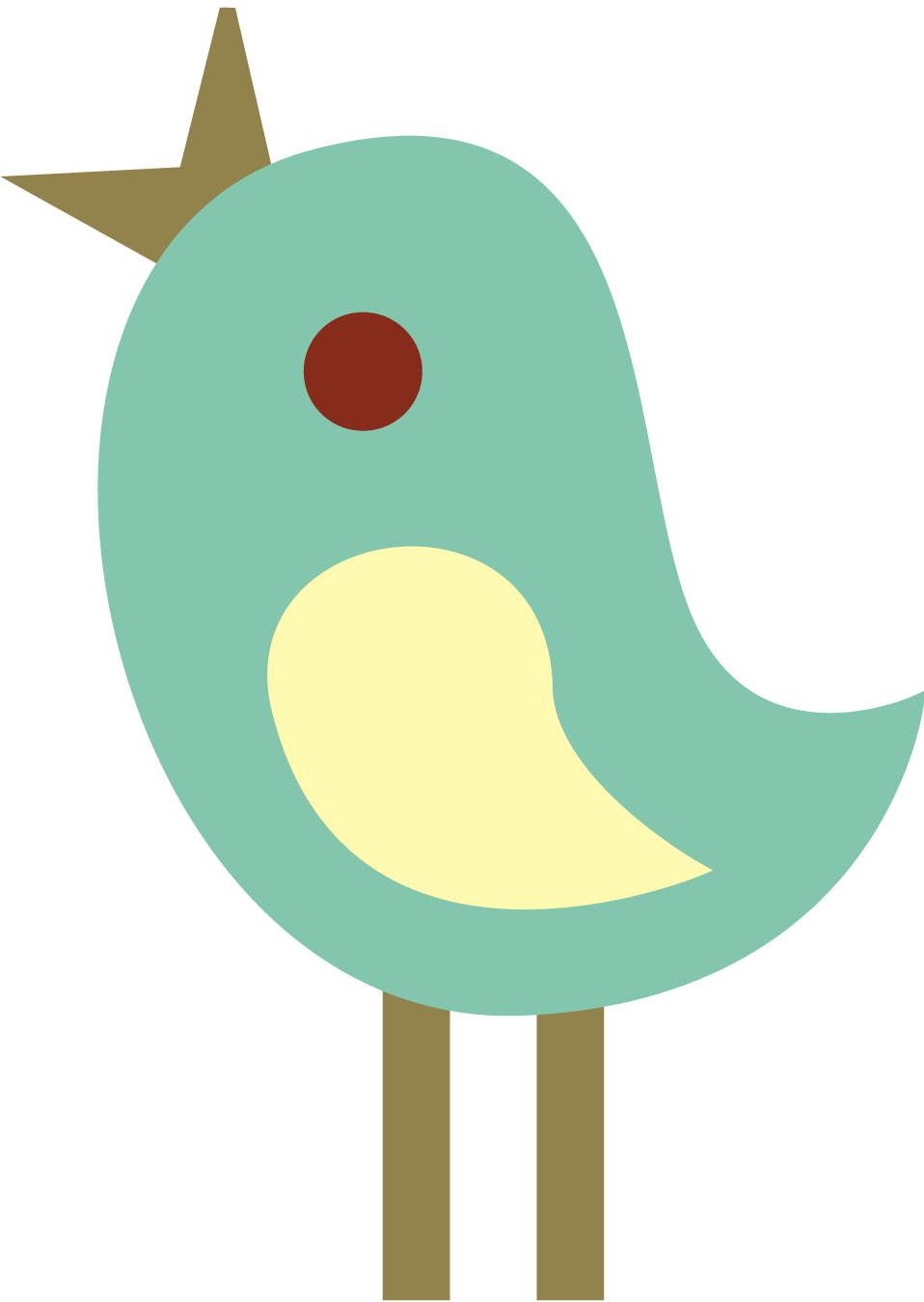 Gallery clipart cartoon Cute art free com bird