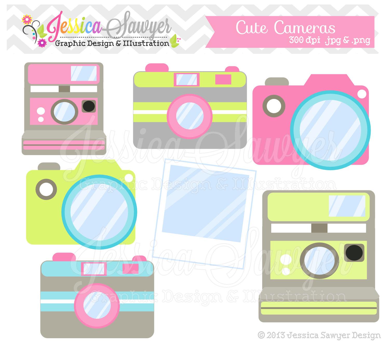 Camera clipart cute camera Clipart Like cute DOWNLOAD clip