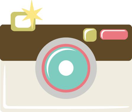 Camera clipart cute camera ~ Cute ClipartFan Camera Cute