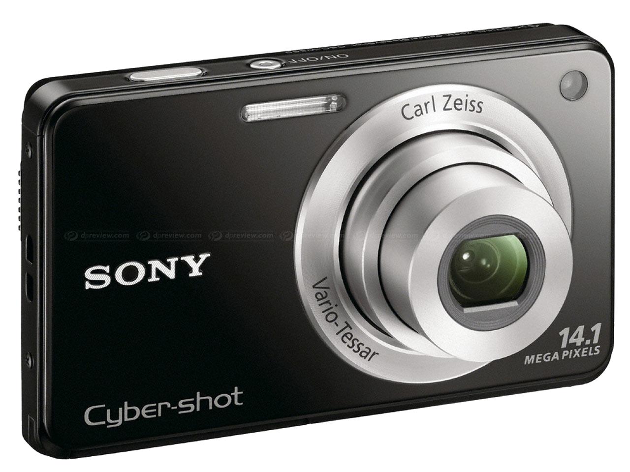 Camera clipart digital camera Sony Mart Sony PNG Clipart