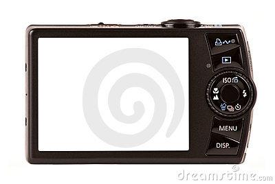Camera clipart digital camera Digital Download Clipart Clipart Screen