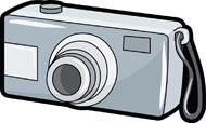 Camera clipart digital camera  camera Kb Results Compact