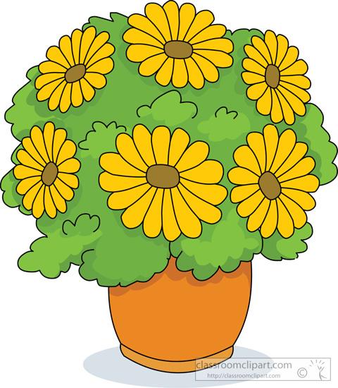 Plant clipart shrub Clip Clip Bush on House
