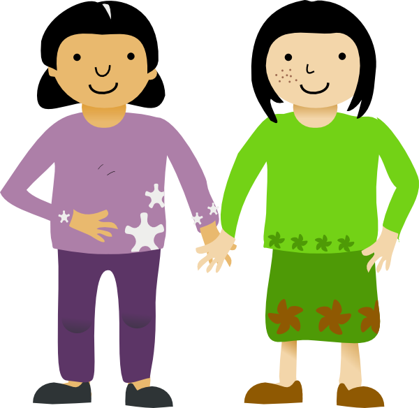 Hello! clipart meeting friend 3 Friendship cliparts Free friendship