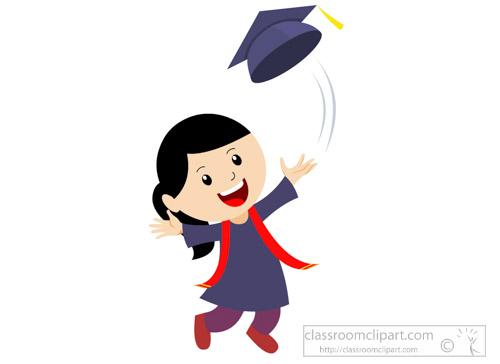Graduation clipart graduation celebration Art cap clipart Clip Graphics