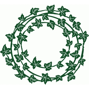 Wreath clipart ivy View wreath wreath #40153: Store