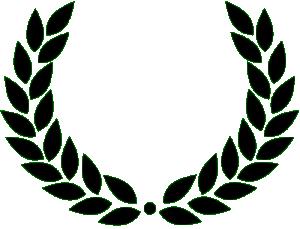 Ivy clipart greek Art Wreath Wreath Clip Laurel