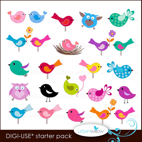 Photos clipart little bird Collection LITTLE by 20 urbanwillow