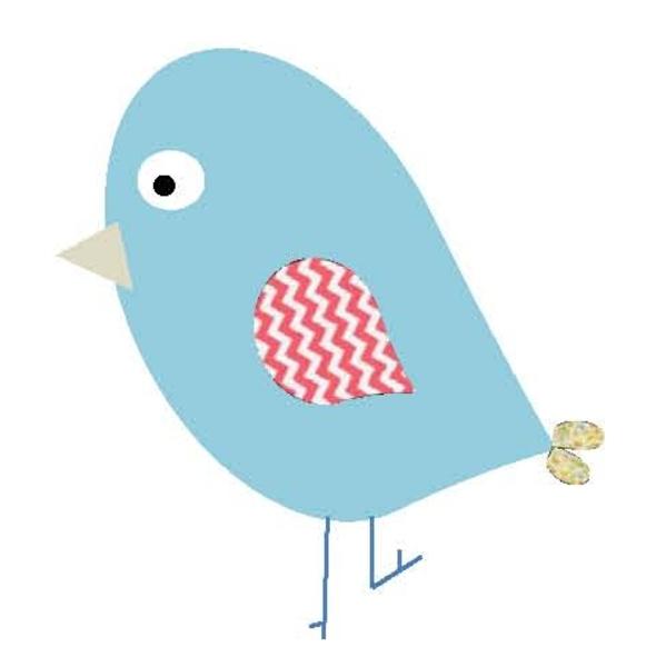 Bird clipart little bird This at Clker  online