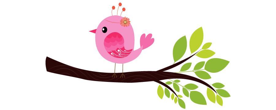 Bird clipart little bird Cute Little Clipart  Bird