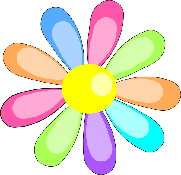 Season clipart may flower #10