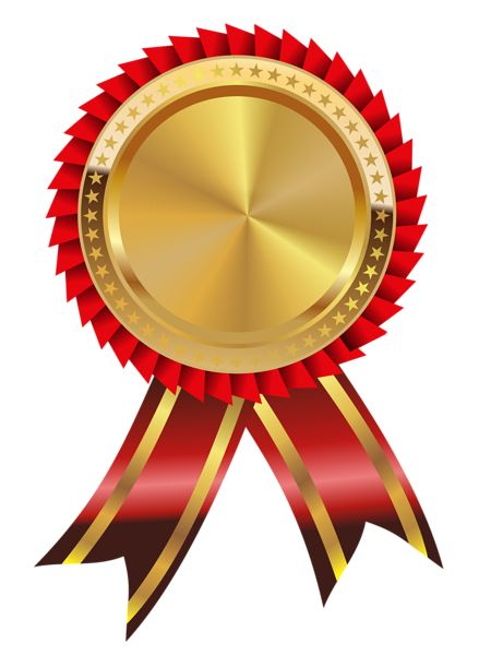 Trophy clipart red Image Medals clipart Trophy Medal