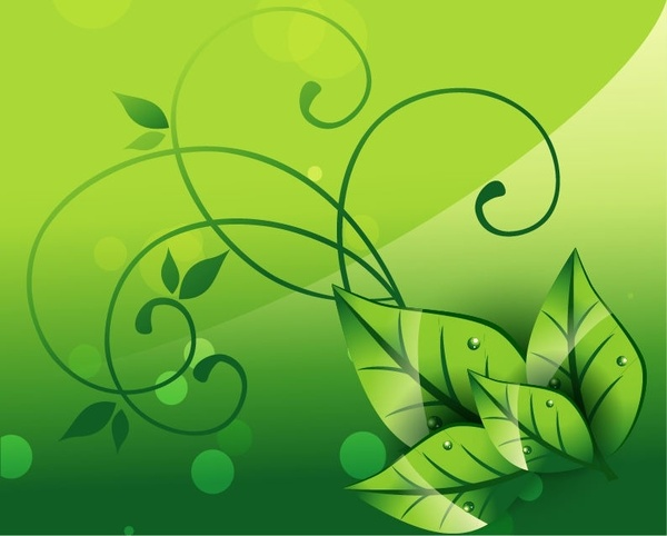 Nature clipart nature background Free vector (44  background