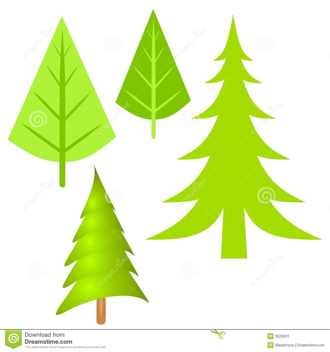Simple clipart tree 1300x1390 Tree Pine Resolution Clipart