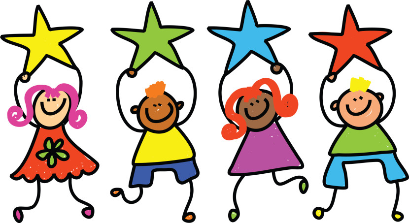 Child clipart working together Com Best Students Clipartion Clipart