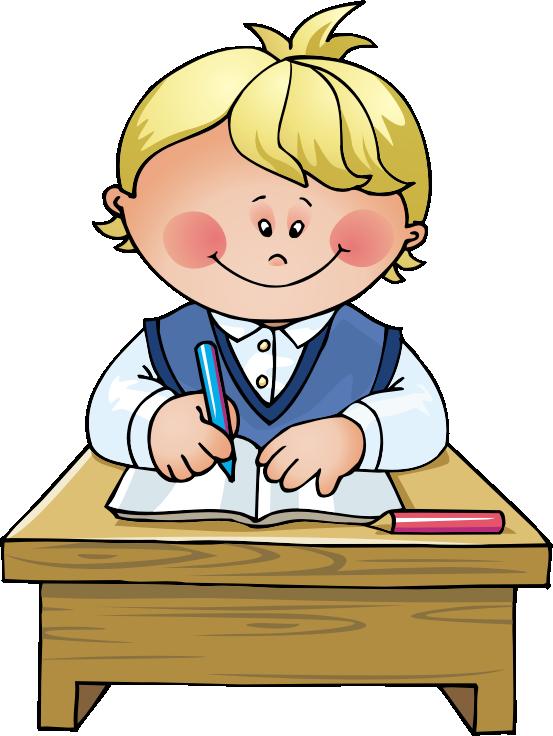 Desk clipart boy school For Education school Pictures teachers
