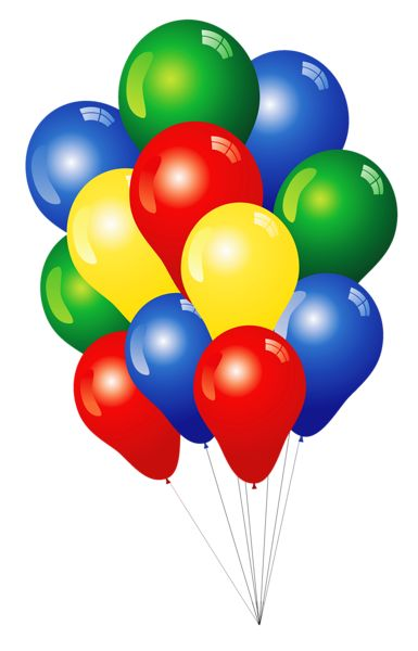Photoshop clipart balloons Images more on CLIPART 241