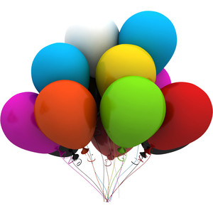Photoshop clipart balloons Free PSD Photoshop Polyvore Free