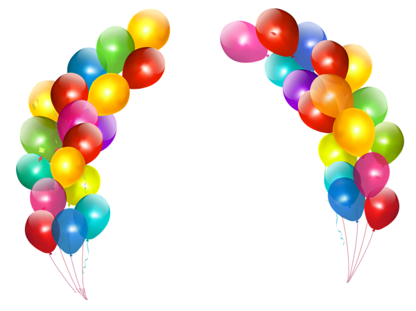 Photoshop clipart balloons PNG Clipart PNG Balloons Decor