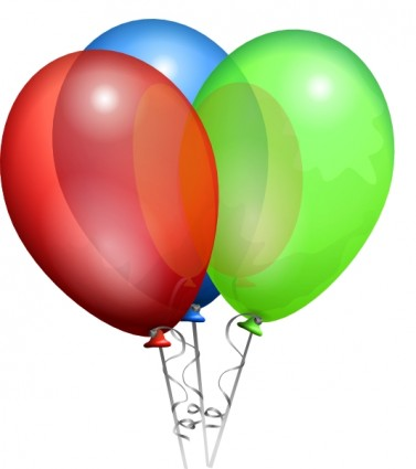 Photoshop clipart balloons Clipart Panda Party Images Ballons%20Clip%20Art