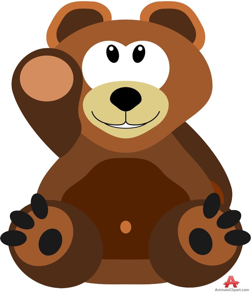 Photoshop clipart little bear Bears Free Animals Clipart Bear