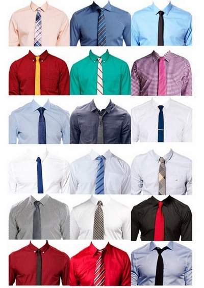 Photoshop clipart mens tie Download psd file download file