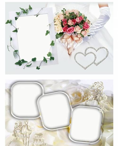 Photoshop clipart wedding photo frame Pinterest on frames frames images