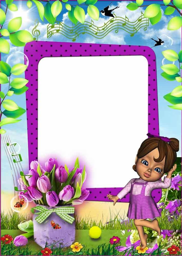 Physcedelic clipart love flower Photo for frame Kids Children