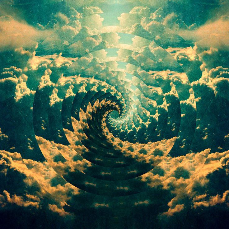 Physcedelic clipart cloud 181 Things on Psychedelic Pinterest