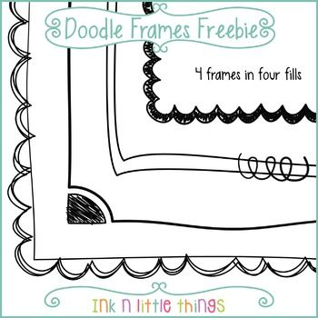 Physcedelic clipart fun frame This ideas FREEBIE frames Best