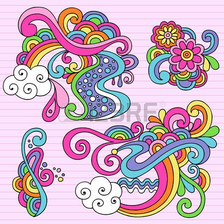 Triipy clipart psychadelic And images Art/ill Hippie *Psychedelic