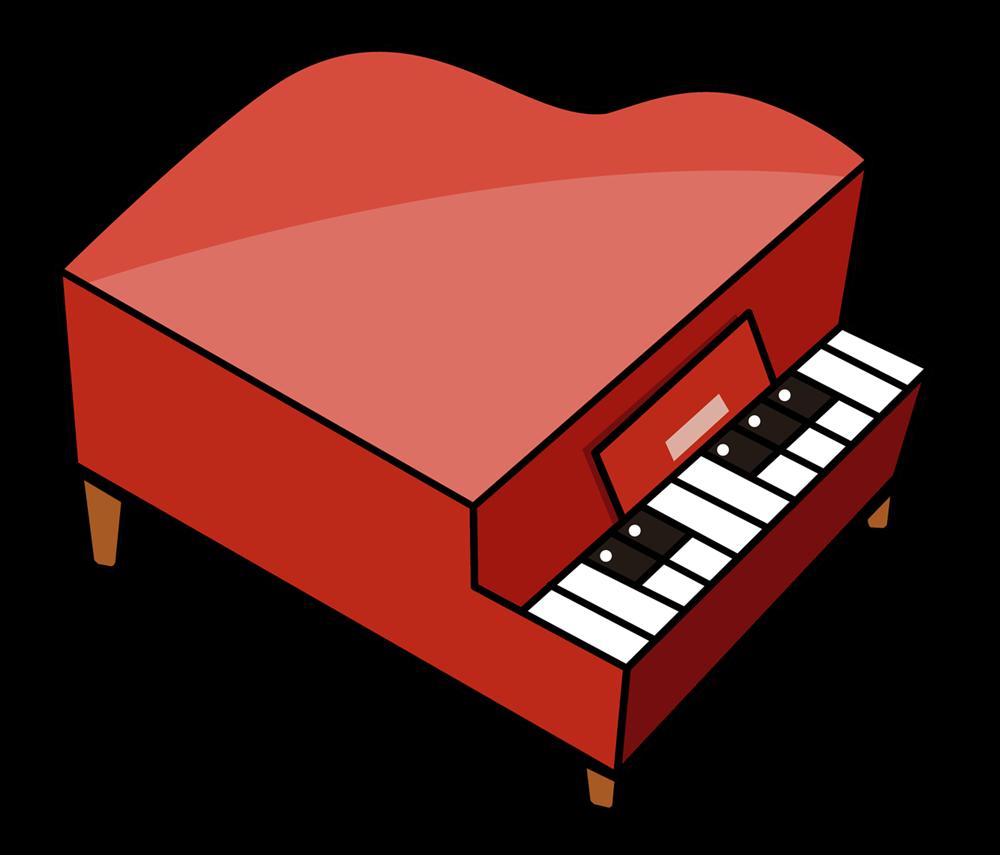 Piano clipart cartoon Clip cartoon Download png