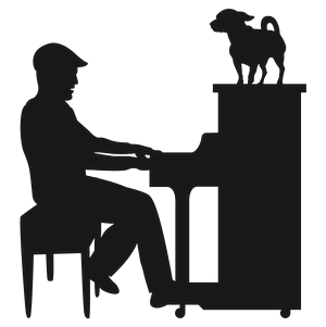 Piano clipart duet Piano Duet NYC — Violin