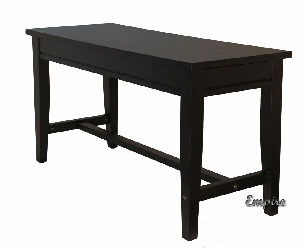 Piano clipart duet Heavy Top Duty Duet black