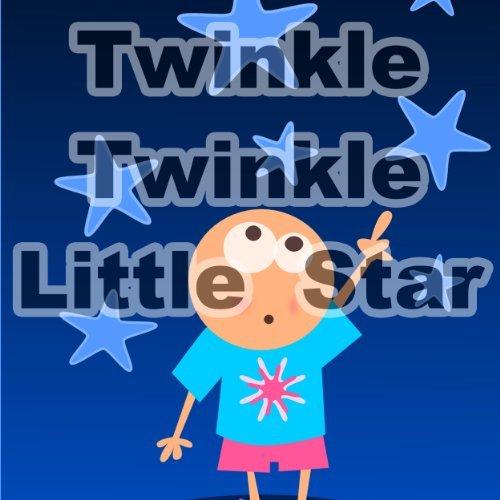Piano clipart instrumental Little Star Twinkle Amazon